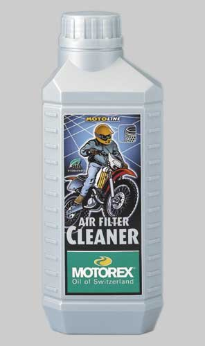Air filter Cleaner 1